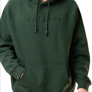 Iso balance athletica hoodie! Size XS!!